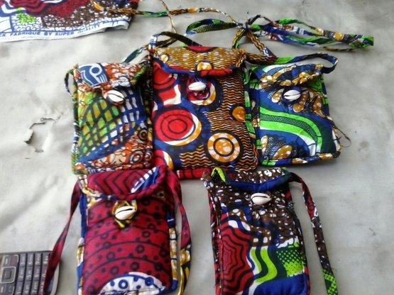 Smartphone bags