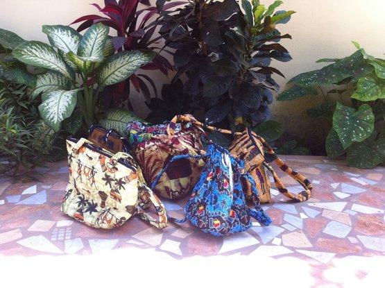 Shopping bags Medium