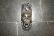 Masker 29 x 12cm